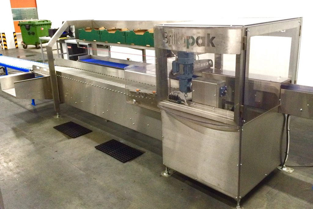C1305 Robotic Packaging Systems