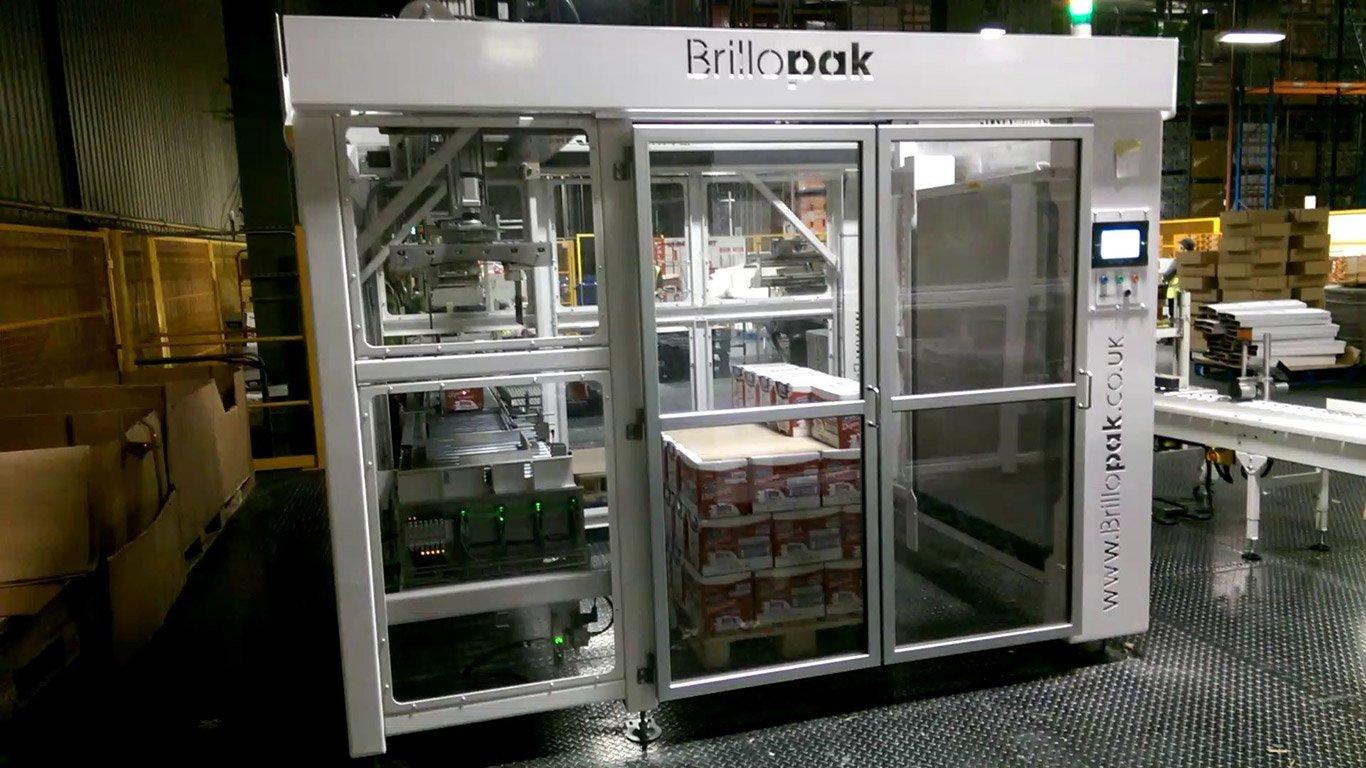C211 Automatic Packing Machine