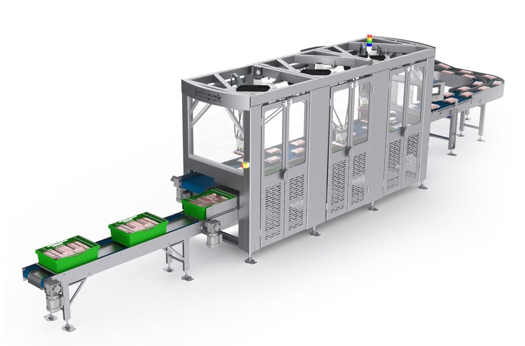UniPAKer variations make Robotic Crate Packing as easy as 123